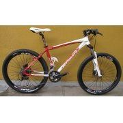 Bicicleta Kinesis KM310 Pro Xc Ultralite Aro 26