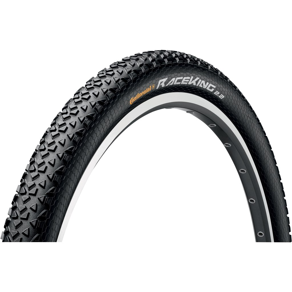 Pneu Continental Race King 26 x 2.2 Performance 180TPI