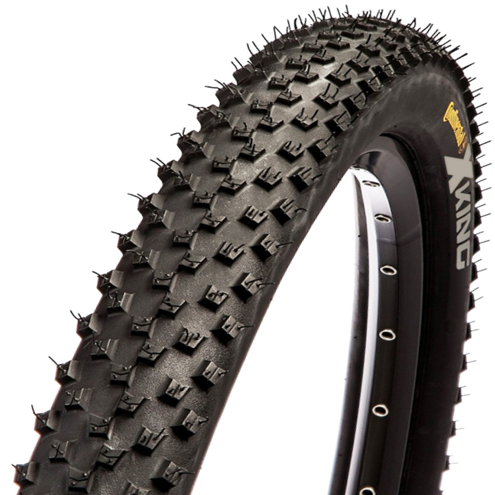 Pneu Continental X-King 29 x 2.2 Performance 180TPI  - IBIKES