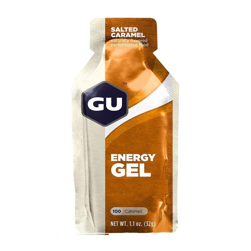 GU Energy Gel  - IBIKES