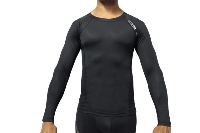Camisa de Compressão DX3 X-Soft  - IBIKES