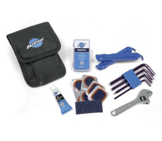 Mini Kit de Ferramentas Park Tool WTK-1  - IBIKES