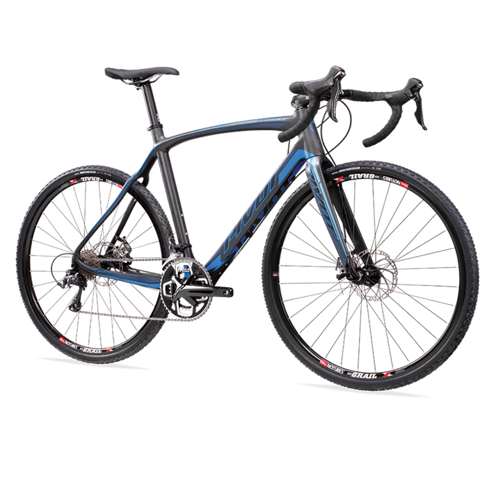Bicicleta Pivot Vault Ciclocross