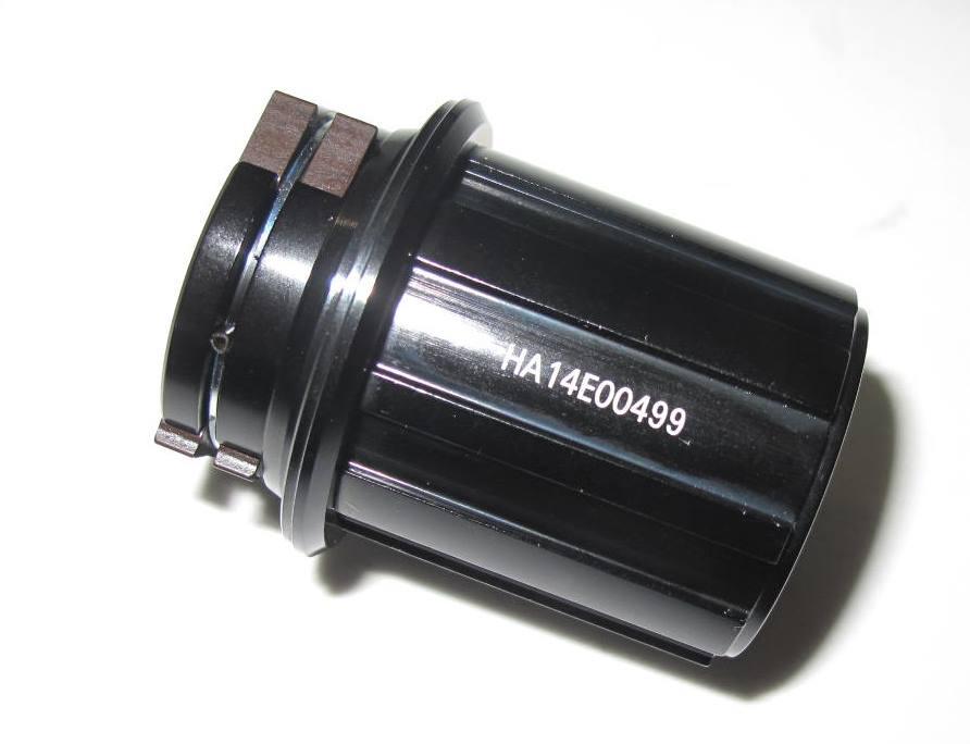 Freehub Easton Modelo R4 - Shimano/Sram 10v