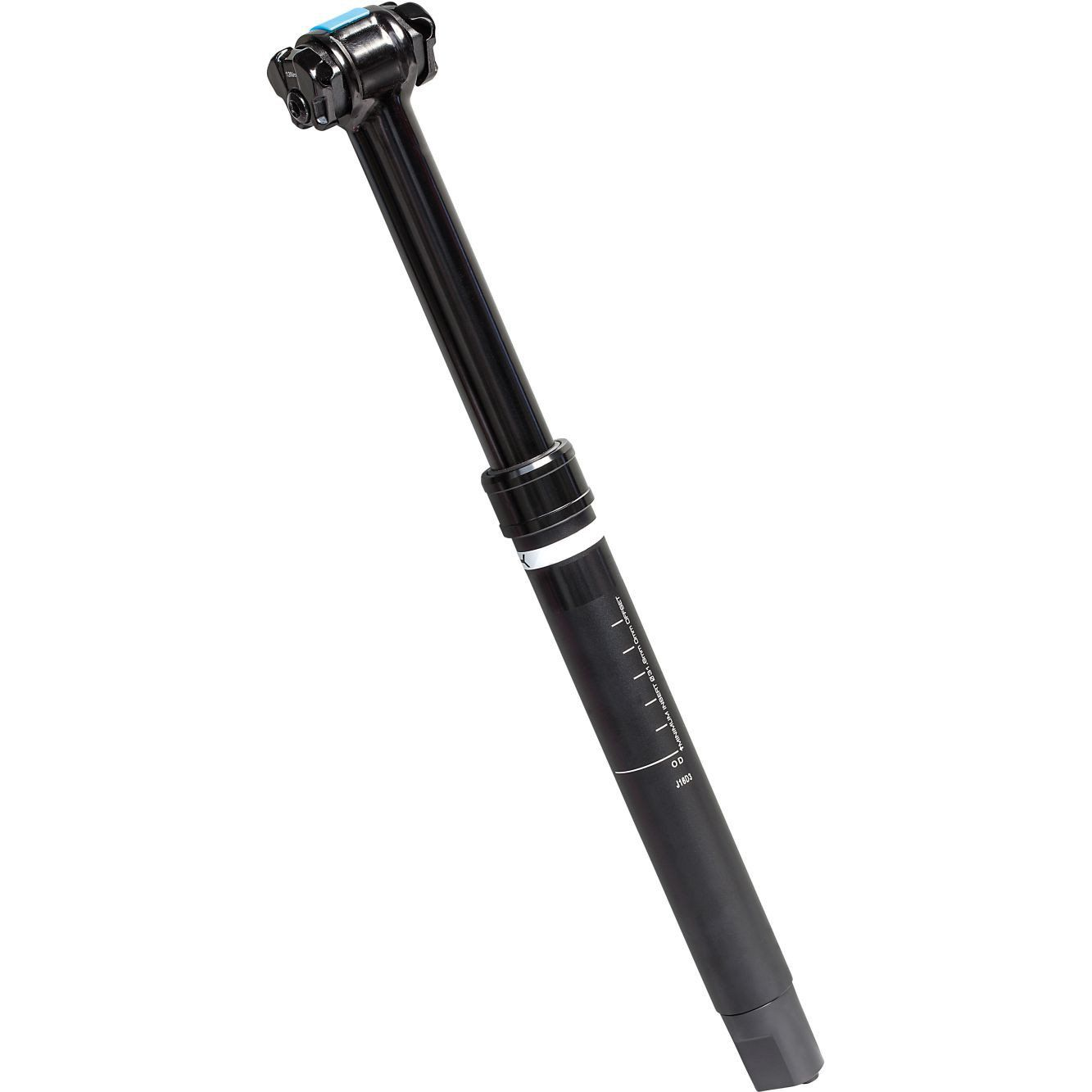 Canote Retrátil Shimano Pro Koryak Adjust - Interno 30.9x400mm