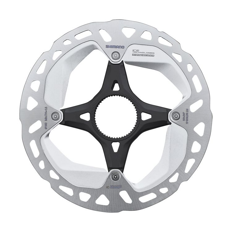 Disco Shimano Deore XT RT-MT800