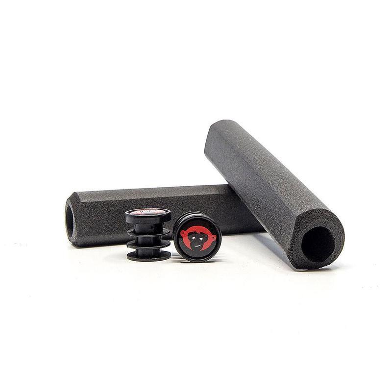 Manopla/punho em Silicone Red Monkey Cam Ergonomic 6.5mm