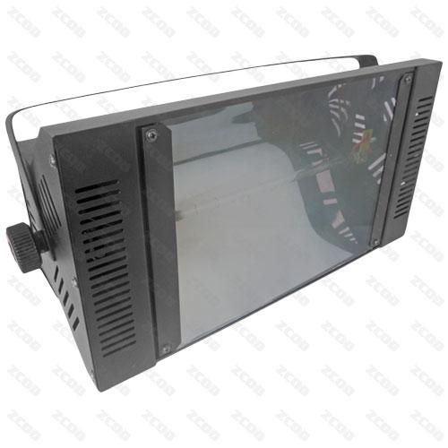 Sistema De Iluminação Strobo (estroboscópio) Com 750w/220v