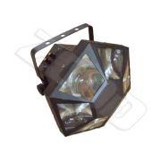 Sistema De Iluminação Mushroom De Led Hexagon Com DMX