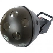 Sistema De Iluminação Mushroom De Led Com DMX