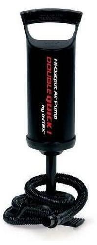 Piscina Intex 3853 Litros + Bomba Filtrante 110v + Bomba de Inflar #28121 - GIFTCENTER