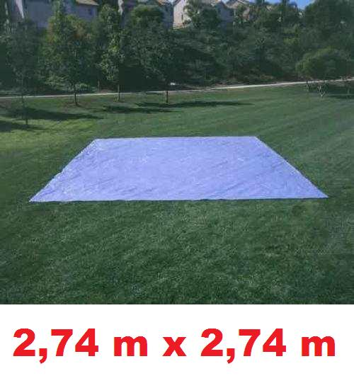 Forro BestWay 2,74 m X 2,74 m #58000 - GIFTCENTER