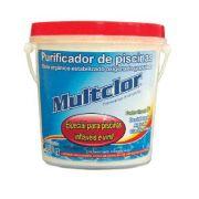 Cloro Purificador de Piscinas MULTCLOR - GIFTCENTER