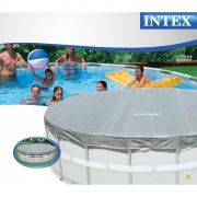Capa Piscina Intex 16 4,88 M 488 cm 19154 19156 L #28040 - GIFTCENTER