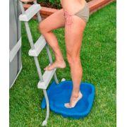 Pedilúvio Plataforma para limpeza de pés Intex #29080 - GIFTCENTER