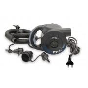 Bomba de Inflar Elétrica Intex Quick Fill 160 110v #66623BR - GIFTCENTER