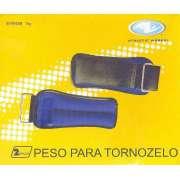 Aparelho de Ginastica - Par de Pesos para Tornozelo - Codigo EF 6436 - GIFTCENTER