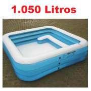 Piscina Inflável Sofina 1050 Litros STANDARD - GIFTCENTER