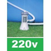 Bomba Filtrante Intex 2006 LH 220v #28604 - GIFTCENTER