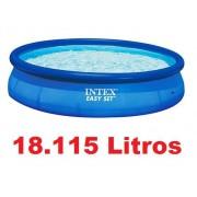 Piscina Intex 18115 Litros Standard - GIFTCENTER