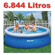 Piscina Bestway 6665 Litros Standard - GIFTCENTER