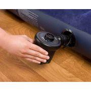 Bomba de Inflar Intex a Pilha Modelo Quick Fill #68638 - GIFTCENTER
