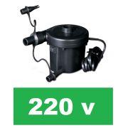 Bomba De Inflar Elétrica Bestway 220v SideWinder para Colchão Piscina  #62056 - GIFTCENTER