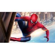 Piscina Bestway 2300 Litros Inflável Homem Aranha Spider Man 244 Cm x 66 Cm STANDARD - GIFTCENTER