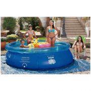 Piscina Mor 3400 Litros INFLÁVEL Splash Fun 2,70 m X 70 cm STD Cod 1050 - GIFTCENTER