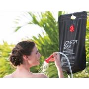 Ducha Solar Aquecedora Energia Solar Pro Shower Chuveiro Banho Bestway #58224 - GIFTCENTER
