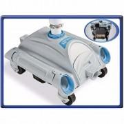 Robo Aspirador Limpador Automático de Piscinas Intex #28001 - GIFTCENTER