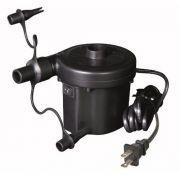Colchão Inflável Casal Bestway + Bomba de Inflar Elétrica 110v + 02 Travesseiros - GIFTCENTER