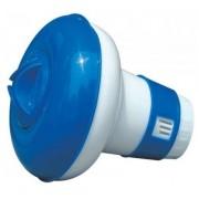 Kit de Limpeza Intex Aspirador Peneira + Adesivos de Reparo + Flutuador - GIFTCENTER
