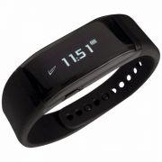 Pulseira Inteligente Leadership Leaderfit Relógio Bluetooth 4.0 3509 - GIFTCENTER