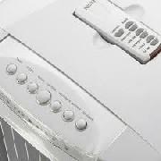 Climatizador de Ar Elgin FCE-75BR 127v Controle Remoto Ventilador - GIFTCENTER