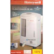 Climatizador de Ar Honeywell CS07AE 127v Controle Remoto Ventilador - GIFTCENTER