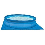 Forro Para Piscina 3,96 M X 3,96 M Bestway #58002 - GIFTCENTER