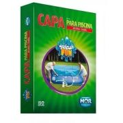 Capa Para Piscina Splash Fun 3,90m - 9.000l Mor - GIFTCENTER