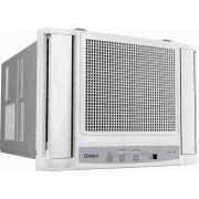 Ar Condicionado Consul Janela CCN10 10.000 Btu Frio 220v Modelo CCN10DBBNA com painel digital e controle remoto - GIFTCENTER