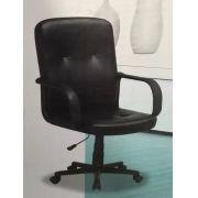 Braço Esquerdo Para Cadeira Executiva Secretária Giratória Parts - GIFTCENTER