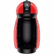 Cafeteira Expresso Arno Dolce Gusto PICCOLO DP06 Vermelha 110v - GIFTCENTER