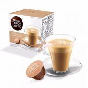 Nescafé Dolce Gusto CORTADO Espresso Macchiato Caixa Com 16 Cápsulas - GIFTCENTER