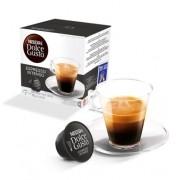 Kit com 06 Caixas Total 96 Cápsulas Nescafé Dolce Gusto Café Espresso Nescau etc Sabores Variados - GIFTCENTER