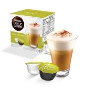Nescafé Dolce Gusto CAPPUCCINO Caixa Com 16 Cápsulas (08 de leite e 08 de café) - GIFTCENTER