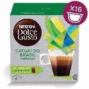 Nescafé Dolce Gusto Café CATUAÍ DO CERRADO Caixa Com 16 Cápsulas - GIFTCENTER