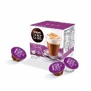 Nescafé Dolce Gusto CHOCOCINO CARAMEL Caixa Com 16 Cápsulas - GIFTCENTER