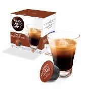 Kit com 12 Caixas Total 192 Cápsulas Nescafé Dolce Gusto Café Espresso Nescau Cappuccino Leite Nestea Chá etc Sabores Variados - GIFTCENTER