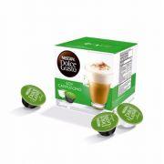 Nescafé Dolce Gusto SOY CAPPUCCINO Sem Lactose Soja Caixa com 16 Cápsulas - GIFTCENTER