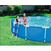 Escada para piscina até 84 cm de altura Bestway #58430 - GIFTCENTER