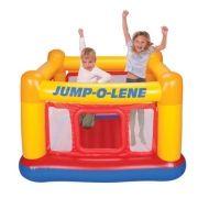Pula Pula Intex Jump O Lene Playhouse Bouncer STD #48260 - GIFTCENTER